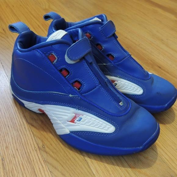 Reebok Shoes | Reebok Allen Iverson